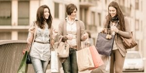 shopping near clayton hotel stillorgan