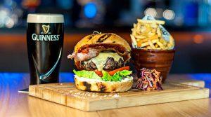 bar and restaurant burlington road