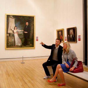 national art gallery of ireland