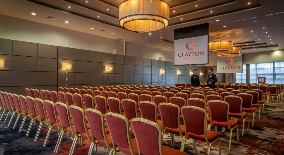 Conference Centre in Dublin, Clayton Hotel Liffey Valley