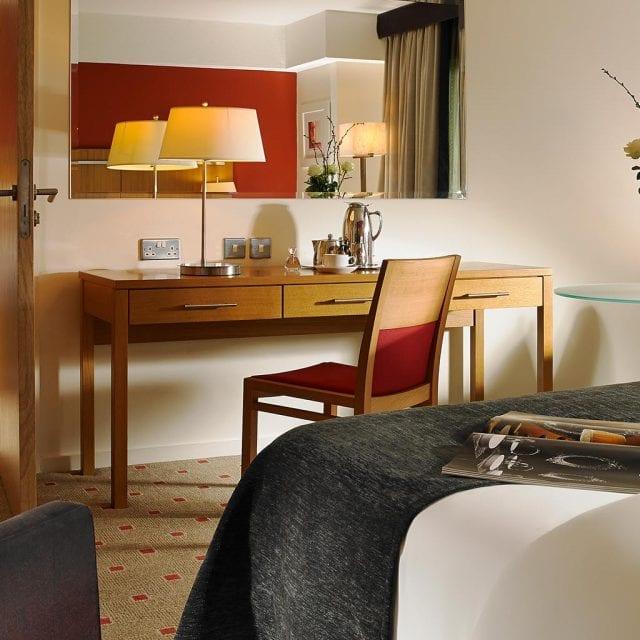 Family Hotel Room in Dublin Clayton Hotel Liffey Valley