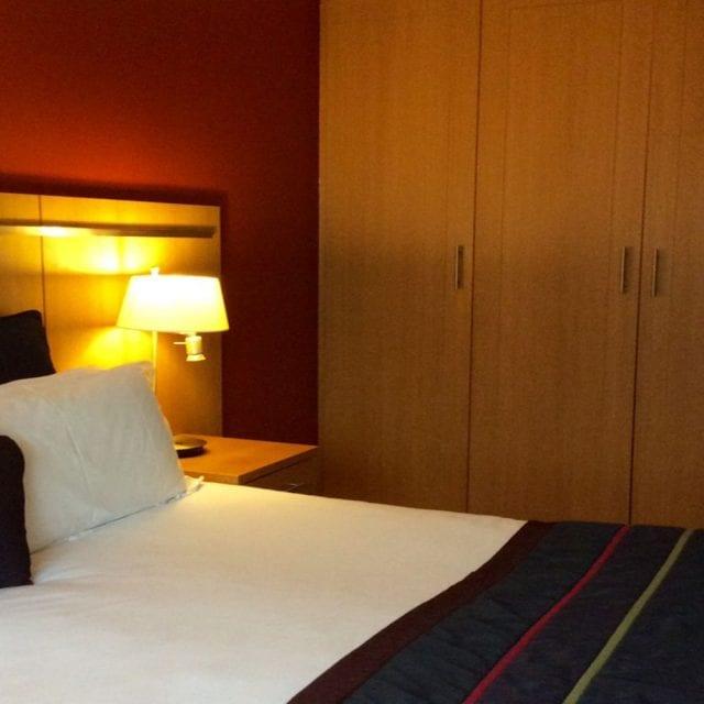 Hotel apartments in Dublin, Clayton Hotel Liffey Valley