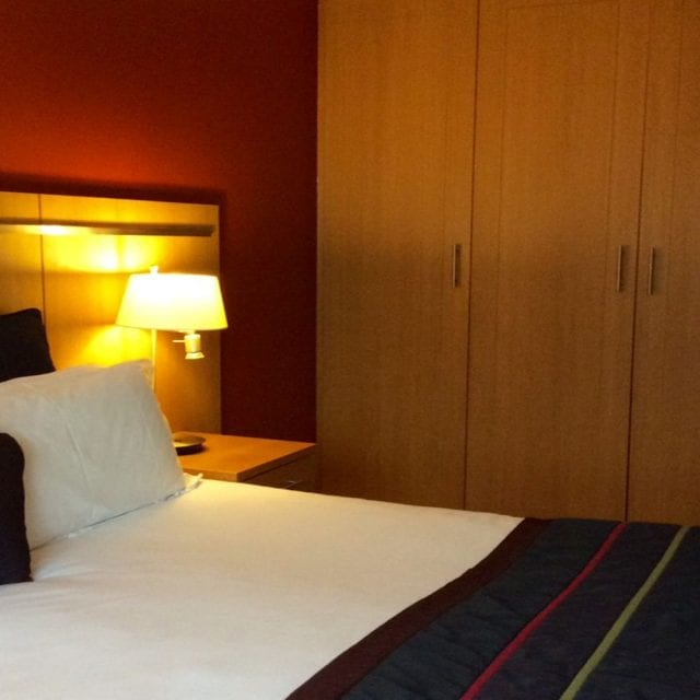 Hotel apartments in Dublin, Clayton Hotel Liffey Valley