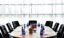 boardroom_meeting_in_Clayton_Hotel_Liffey_Valley_Corvus_Suite