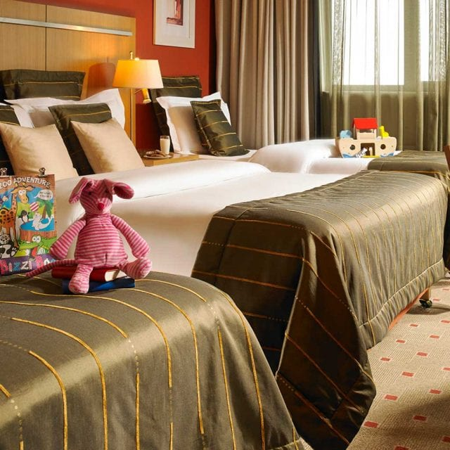 Hotel Rooms in Liffey Valley   Accommodation Dublin