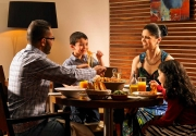family-dining-Clayton-Hotel-Liffey-Valley