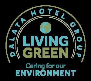 Living green at Clayton hotel Liffey valley